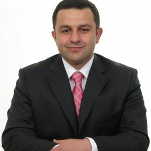 Rechtsanwalt Ali Özkan