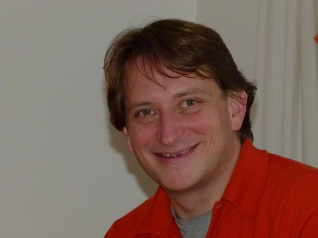 Johannes Zeyse