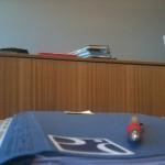 Im Arbeitsgericht